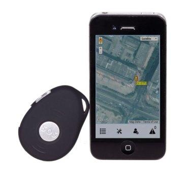 sos detector gps location